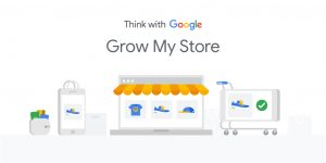 Google Grow My online Store