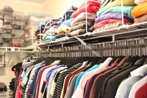 Seasonal clothes