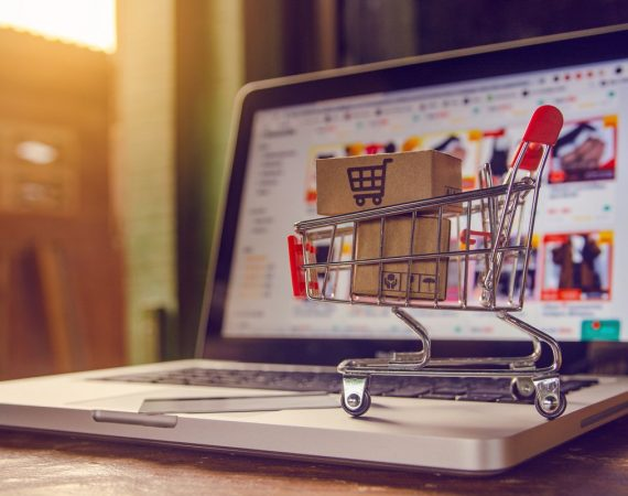 The Ultimate Guide to Shop Online