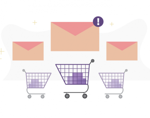 How to Win Back Abandoned Carts with Email