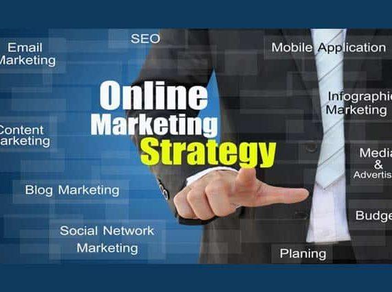Inspiring Marketing Strategies
