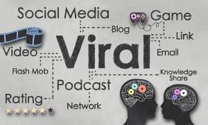 How to Viral the Content