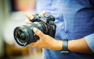 Best photography camera