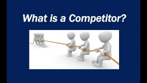 Competitive Analysis for business